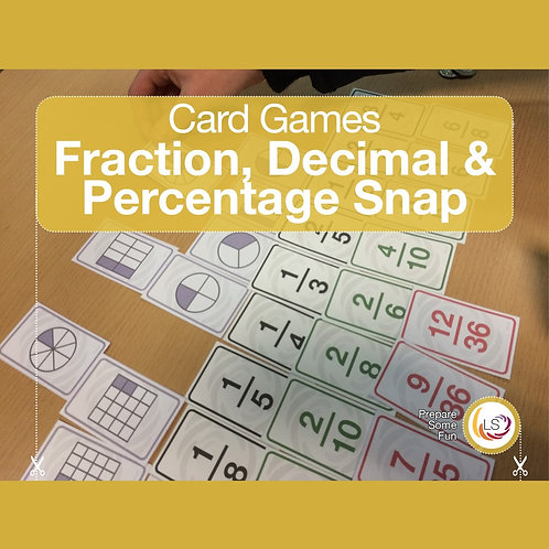 Fraction Snap