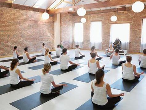 Clases de Yoga en Tomelloso