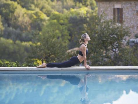 Adiós al asma y alergias con Yoga