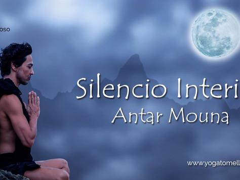 Purifica tu mente con Antar Mouna
