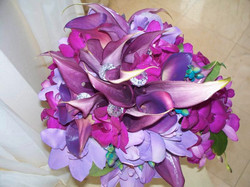 Wedding Bouquets -Krafted by Design