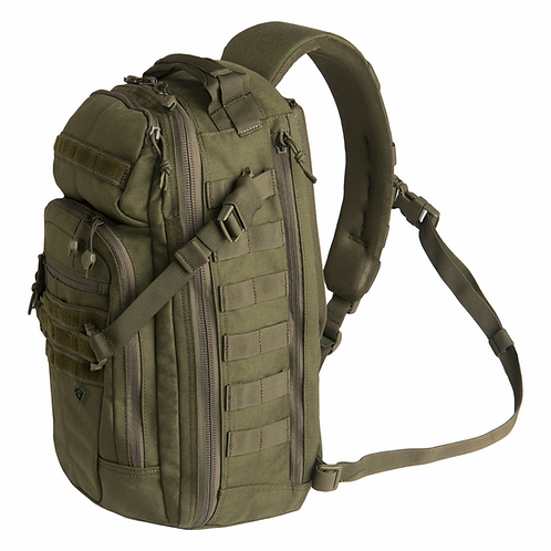 180011 - Crosshatch Sling Pack