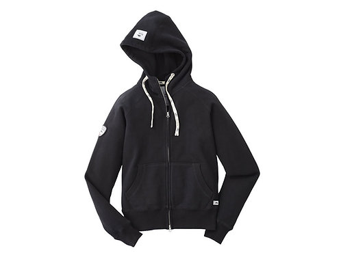 98203 - Ladies ROOTS Riverside Hoodie w/ LF Logo & L Sleeve Logo