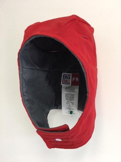 83HLN - Red Hard Hat Liner
