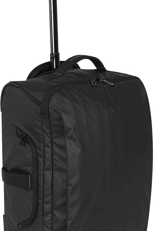 FC-1 - Freestyle Carry On Luggage INCL Crest