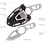 Thumbnail: 140000 - Scorpion Knife Tanto