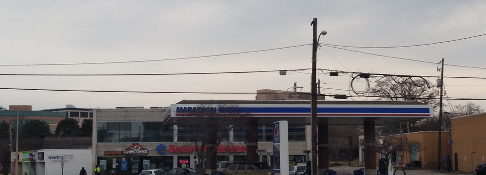 300 Poplar Ave., Memphis, TN 38103