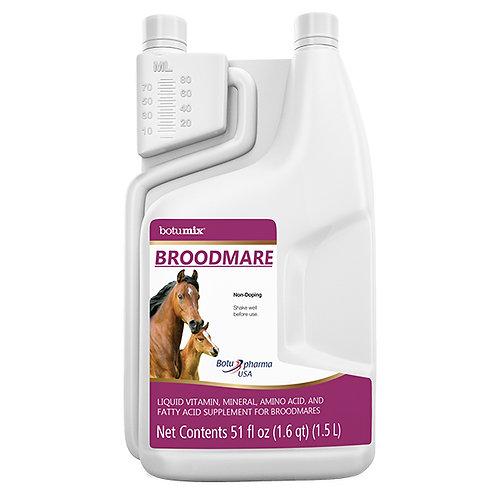 BotuMix Broodmare