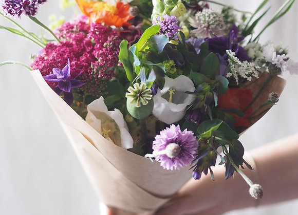 Friday Flowers (July 9th 2021)