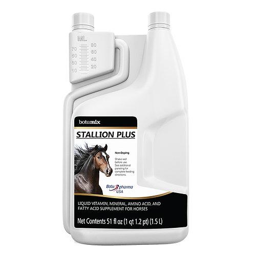 Stallion Plus