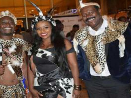 The Zimbabwean NAMA awards