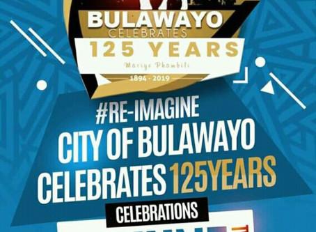 Bulawayo celebrates 125