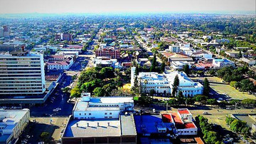 What can Bulawayo be a hub of in future?