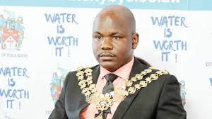 Bulawayo mayor calls for suspension of events