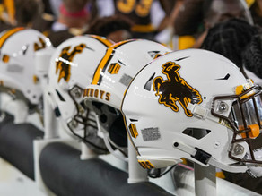 Wyoming Cowboys & Mountain West Football Predictions