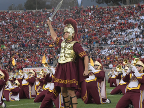 2021 USC Football Predictions