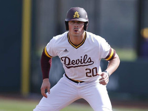 Spencer Torkelson makes history in the MLB Draft
