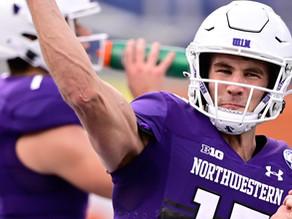 Northwestern Football Predictions