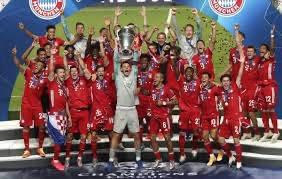 Bayern Prevails in the Champions League Final