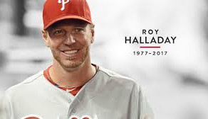 The Truth about Roy Halladay's death: Follow up on Bryce Harper's Number Dilemma
