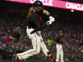 Giants Shutout Braves in Thriller at Oracle Park