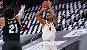A Sad Ending to USC's Pac 12 Hoops Hopes