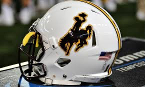 Looking at the Wyoming Cowboys Football schedule