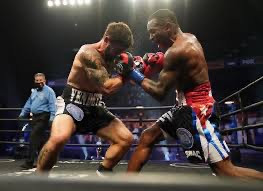 A review of the WBA Super Welterweight Championship of the World: Lara v Vendetti