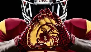 Looking at the USC Football Schedule