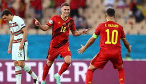 Euro 2020 Quarterfinals Predictions