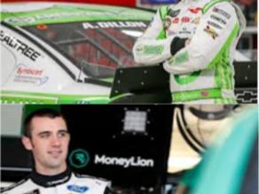 NASCAR Rising Stars: The Austins