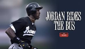 A Review of the ESPN 30 for 30 Jordan Rides the Bus