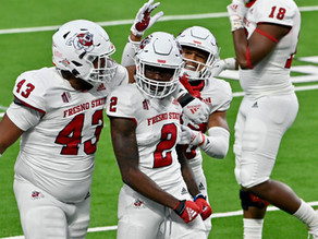 10 Non-Power 5 Teams to Watch out for with 10 Days To Go Before D1-A College Football