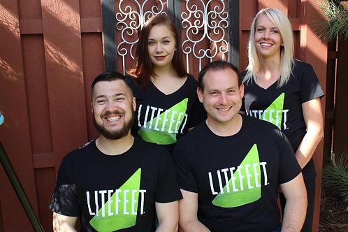 LiteFeet T-Shirt