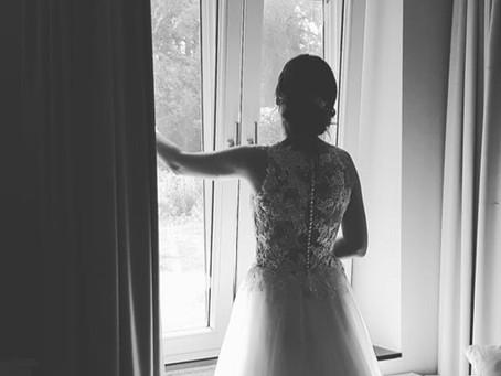 Der Braut Flow.