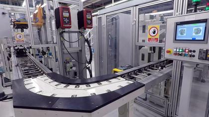 Video procesos industriales