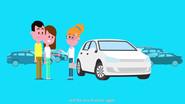 video Explainer para Volkswagen
