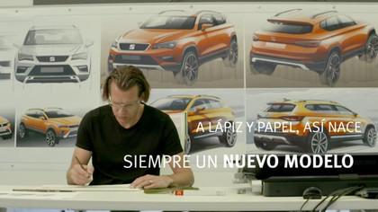 ¿Cómo se diseña un coche?