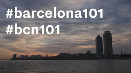 Publi: Barcelona #101