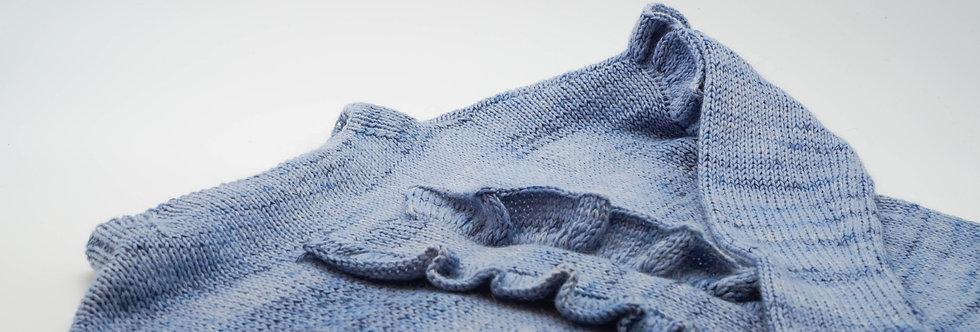 Rytas | merino vilnos megztinis