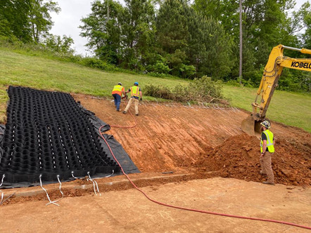 ORNL - Slope Project