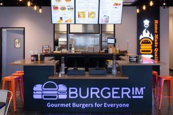 BurgerIM - Johns Creek, GA