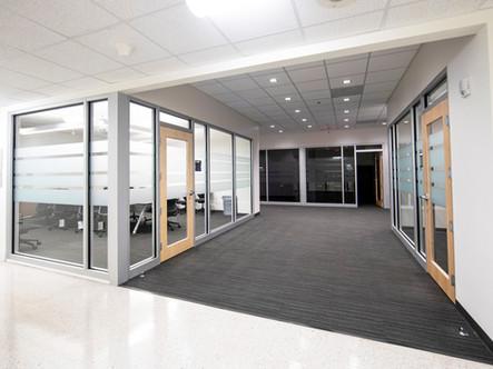 Data Rooms - ORNL