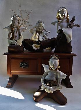 Nundah Art Show - Catherine Reason Macau