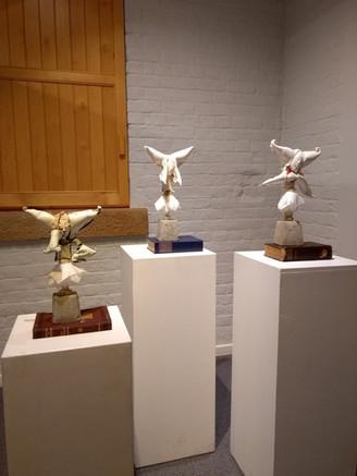 Libretto Exhibition Gatakers Artspace 20