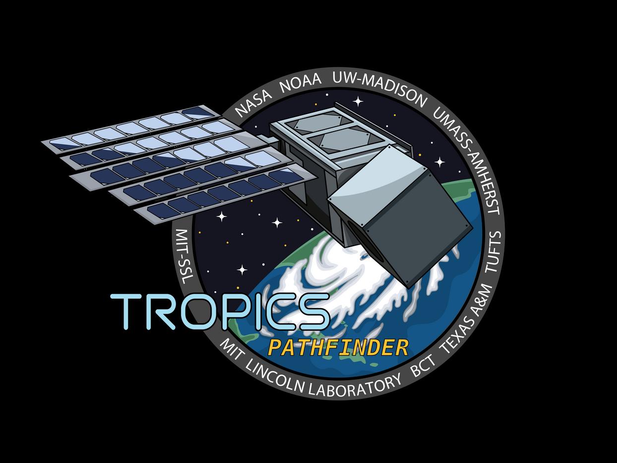 NASA Pathfinder Mission Patch