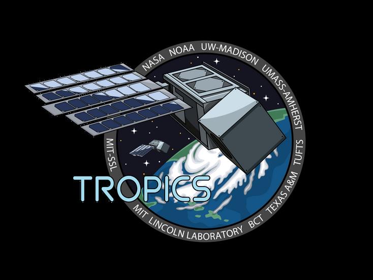 NASA Constellation Mission Patch
