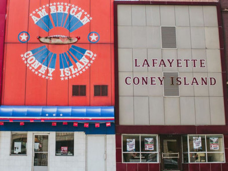 Which is Better: American or Lafayette?