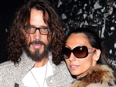 Chris Cornell's Widow Says Final Soundgarden Songs Will Be Released