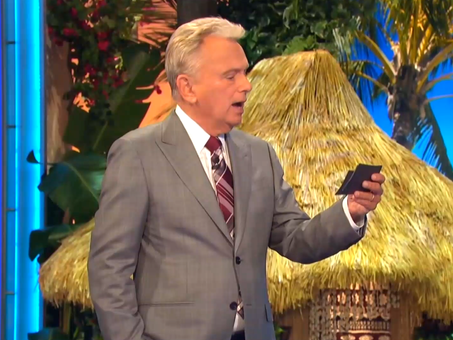 """Did Pat Sajak Make Fun of a """"Wheel of Fortune"""" Contestant's Lisp?"""